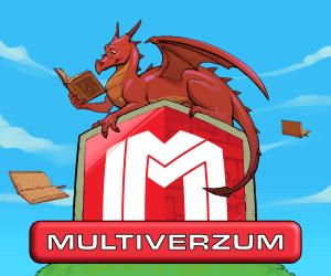 Multiverzum fantasy knihy dragon