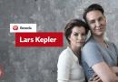 Lars Kepler vBratislave