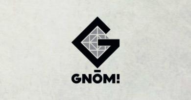 Gnóm! : malé vydavateľstvo sosvetovými titulmi