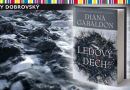 Predstavujeme : Ledový dech – Diana Gabaldon
