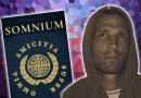Peter Martiniak oknihe Somnium : Priateľstvo nadovšetko