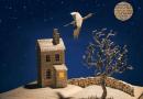 Predstavujeme : Noc žeriava – Patrick Ness