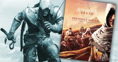 Assassin'sCreed : Průvodce světem