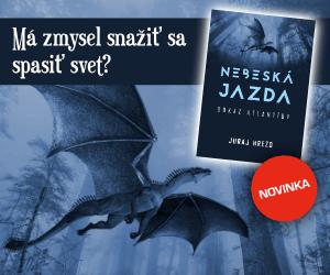 Nebeská jazda Juraj Hrežo