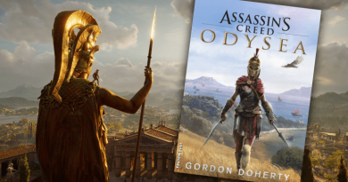 Assassin's Creed : Odysea – Gordon Doherty