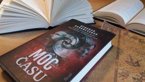 Harkness Moc času Príbeh čarodejnice fantasy