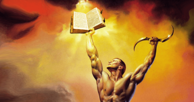 Bookchallenge – Fantasy výzva 2020