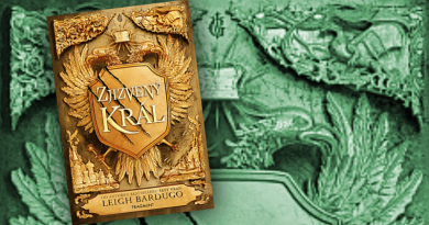 Nikolaj Lantsov 1 : Zjizvený král – Leigh Bardugo