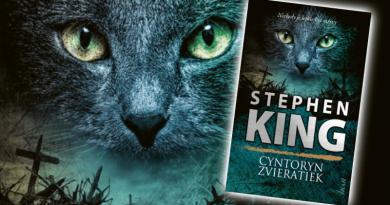 Cyntoryn zvieratiek – Stephen King