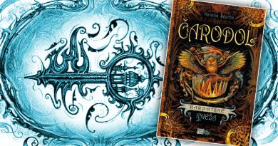 Čarodol 2 : Karpatské knieža – Natalja Ščerba