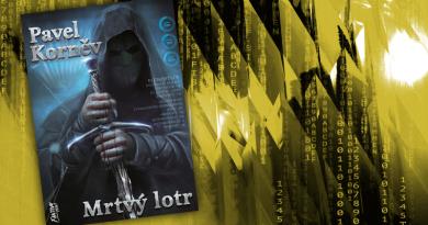 Představujeme: Mrtvý lotr – Pavel Korněv – virtuální jízda začíná!