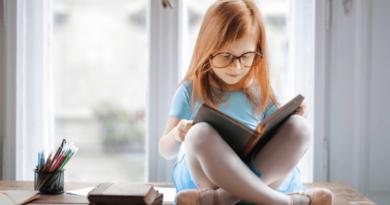 Ako vzdelávať deti už odútleho veku?