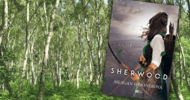 Sherwood – Meagan Spooner