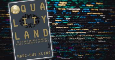 Qualityland : Marc-Uwe Kling