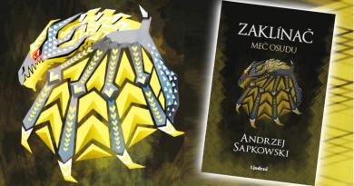 Zaklínač 2 : Meč osudu – Andrzej Sapkowski