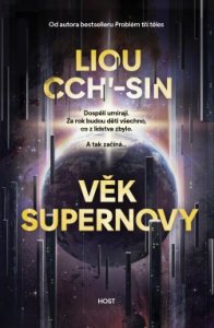 vek supernovy probem tri teles