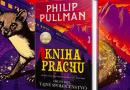 Predstavujeme : Kniha prachu – Tajné Spoločenstvo – Philip Pullman
