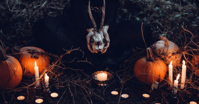Halloween – Knižné tipy 2020