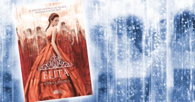Selekcia 2 : Elita – Kiera Cass