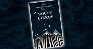Nočný cirkus – Vstúpte domagického sveta ilúzií