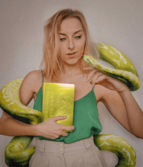 balada o hadoch a vtacatkach