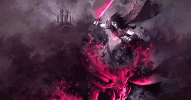Súborné vydanie kultovej fantasy série Černokňažník