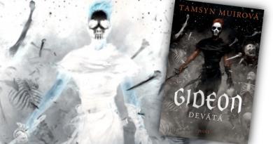 Gideon Devátá – Tamsyn Muir